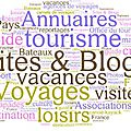 Annuaire de sites ou de blogs voyages-escapades