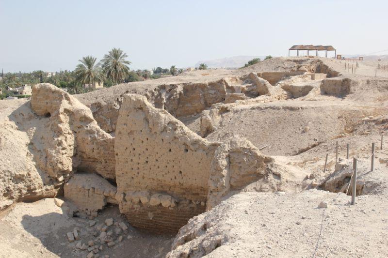 Une histoire abrégée de l`Ancien Testament – (avec images et cartes géographiques) 67616709