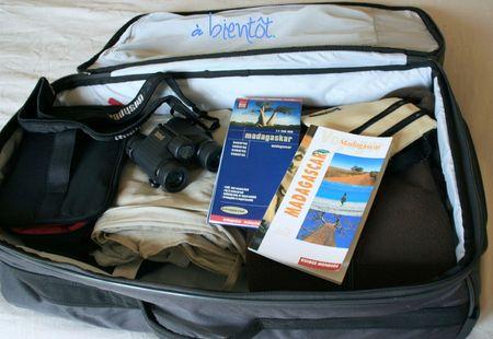 valise madagascar