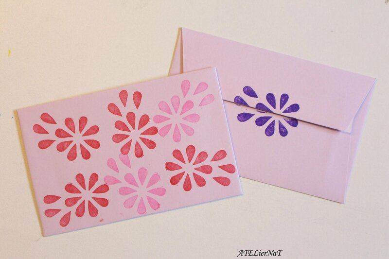 DIY tampons fleuris6