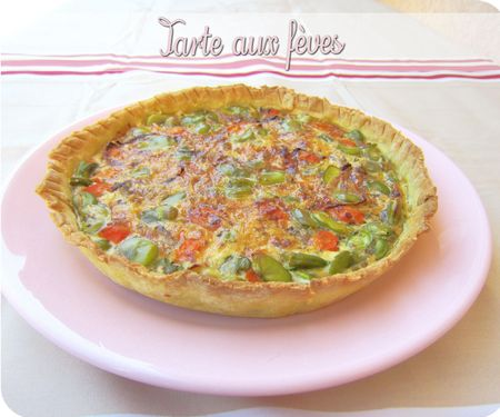 tarte aux fves (scrap1)