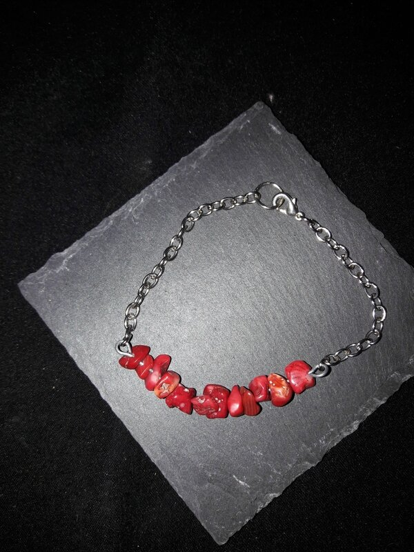 nyx jaspe rouge