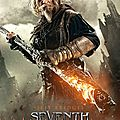 Seventh Son Poster Teaser