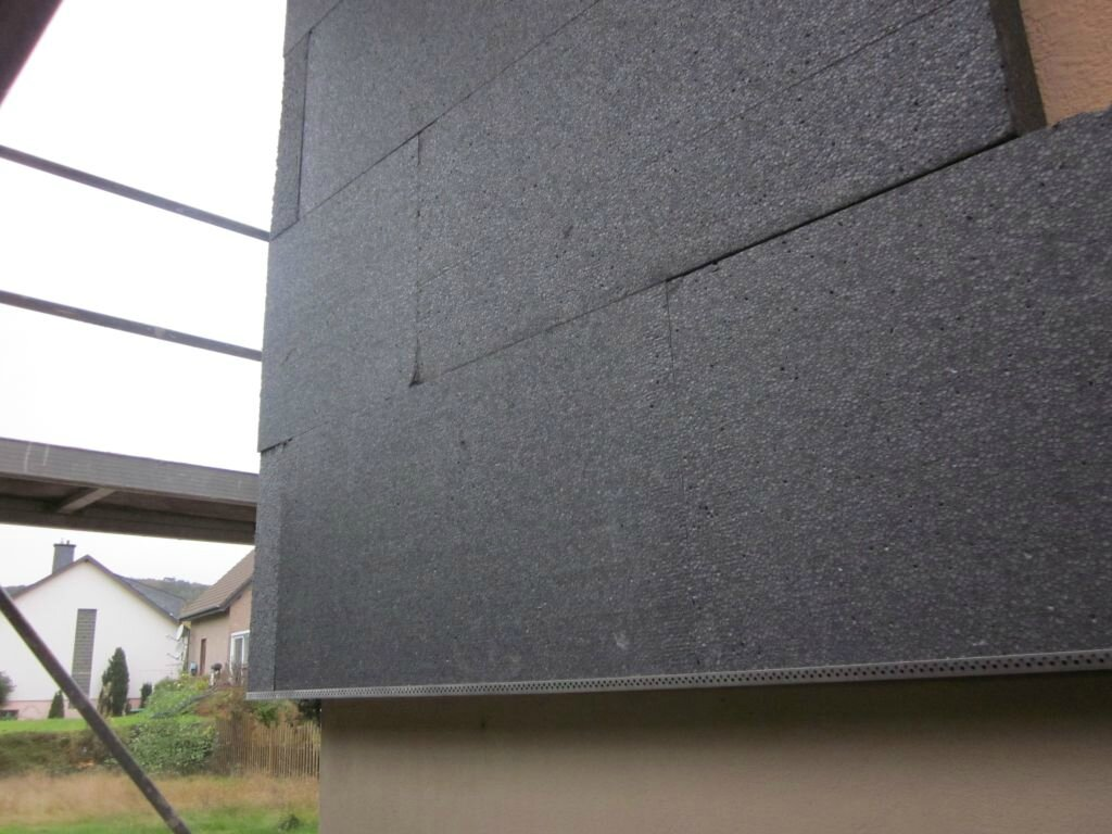 Isolation mur exterieur facade devis isolation thermique for Isolation facade exterieur