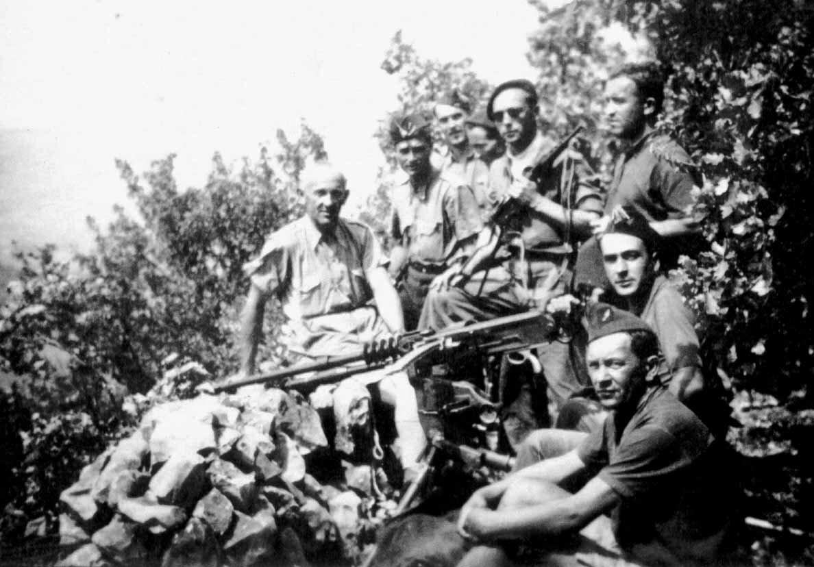 Fiche historique N° 10: les aviateurs de Propiac du Maquis Ventoux enfin retrouvés! par Mr le Colonel Jean Pascal TARI