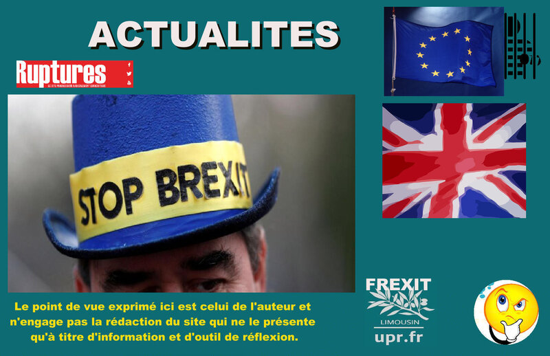 ACT STOP BREXIT