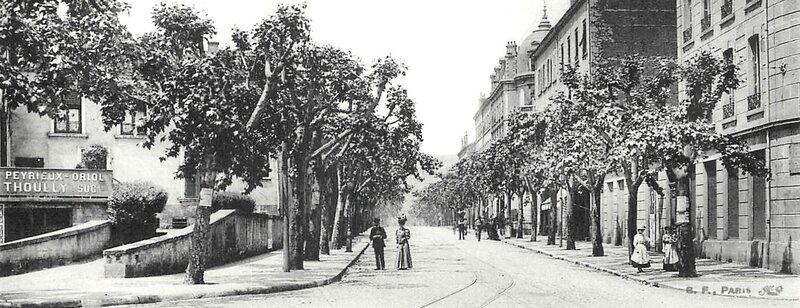 avenue de la Gare (3)