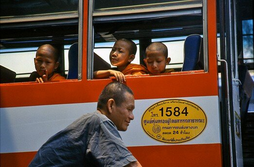 thailand_chang_mai_bus