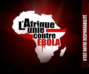 Afrique unie contre Ebola