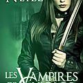 Les vampires de chicago - tome 13 - demain ne mord jamais
