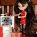 Poppy fridge