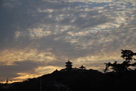 qingdao_montagne