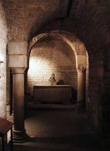Dijon_Saint_B_nigne_Crypte