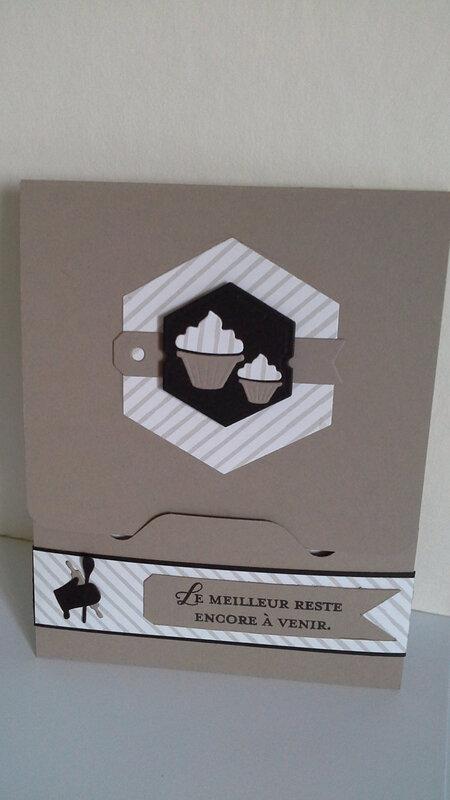 Tous mes petits papiers - Carte cadeau cours de cuisine ...