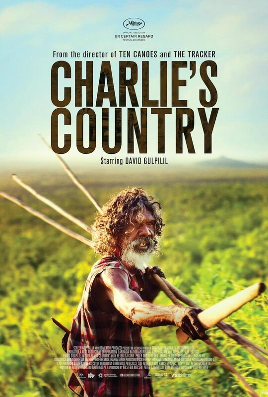 Charlies-country-poster