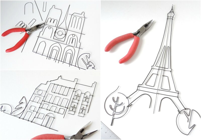 paris_tour_eiffel_notre_dame_damelalune_creation