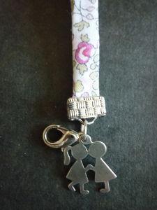 bracelet liberty jeanne