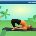 Du yoga pour enfants