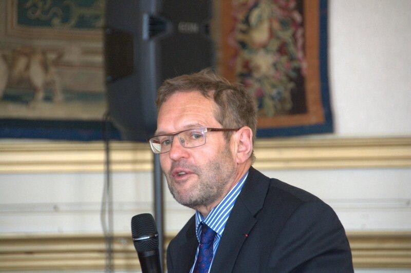 Bertand Mathieu