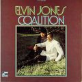 Elvin Jones - 1970 - Coalition (Blue Note)