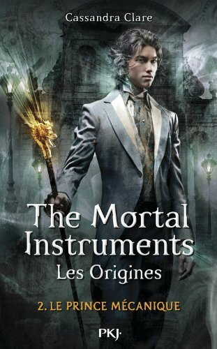 mortal instrument origine 2