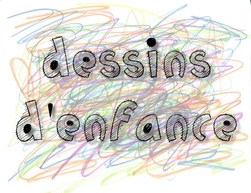 DessinEnfance