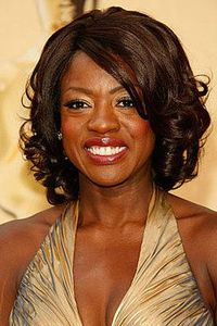 Viola Davis