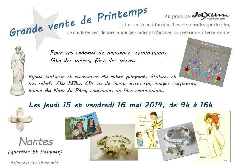 Vente Nantes - blog