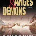 Anges et Dmons ; Dan Brown
