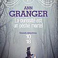 Ann granger -