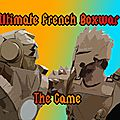 Ultimate french boxwar - the game