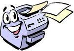 imprimante fixe