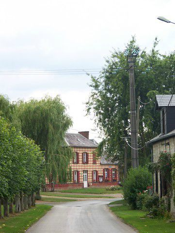 Hescamps Village (5)