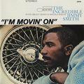Jimmy Smith - 1963 - I'm Movin' On (Blue Note)