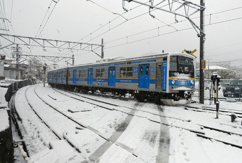 Fujikyu 6000