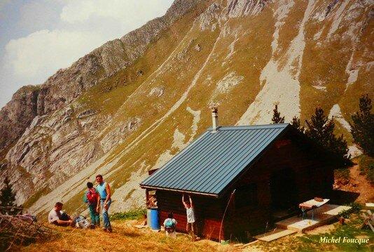 1567) Rando sur le Pécloz (Savoie)