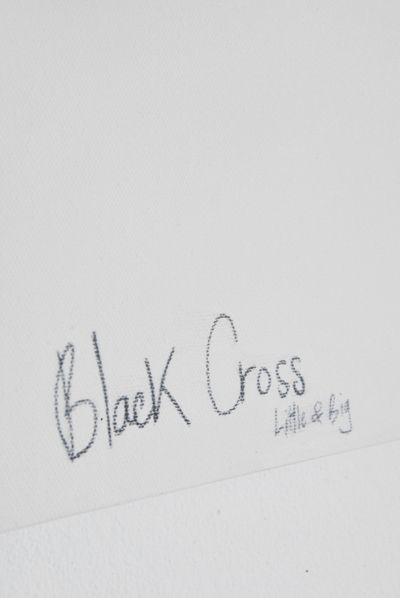 BLACK CROSS 2