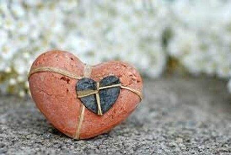 Ces fausses preuves d'amour par Flavia Mazelin-Salvi (Via Elisabeth Berger)