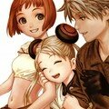 Last Exile - Poster 002