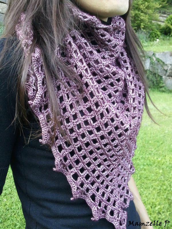 tutos crochet tous les messages sur tutos crochet page 3 easy crochet. Black Bedroom Furniture Sets. Home Design Ideas