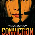 Conviction - série 2016 - abc