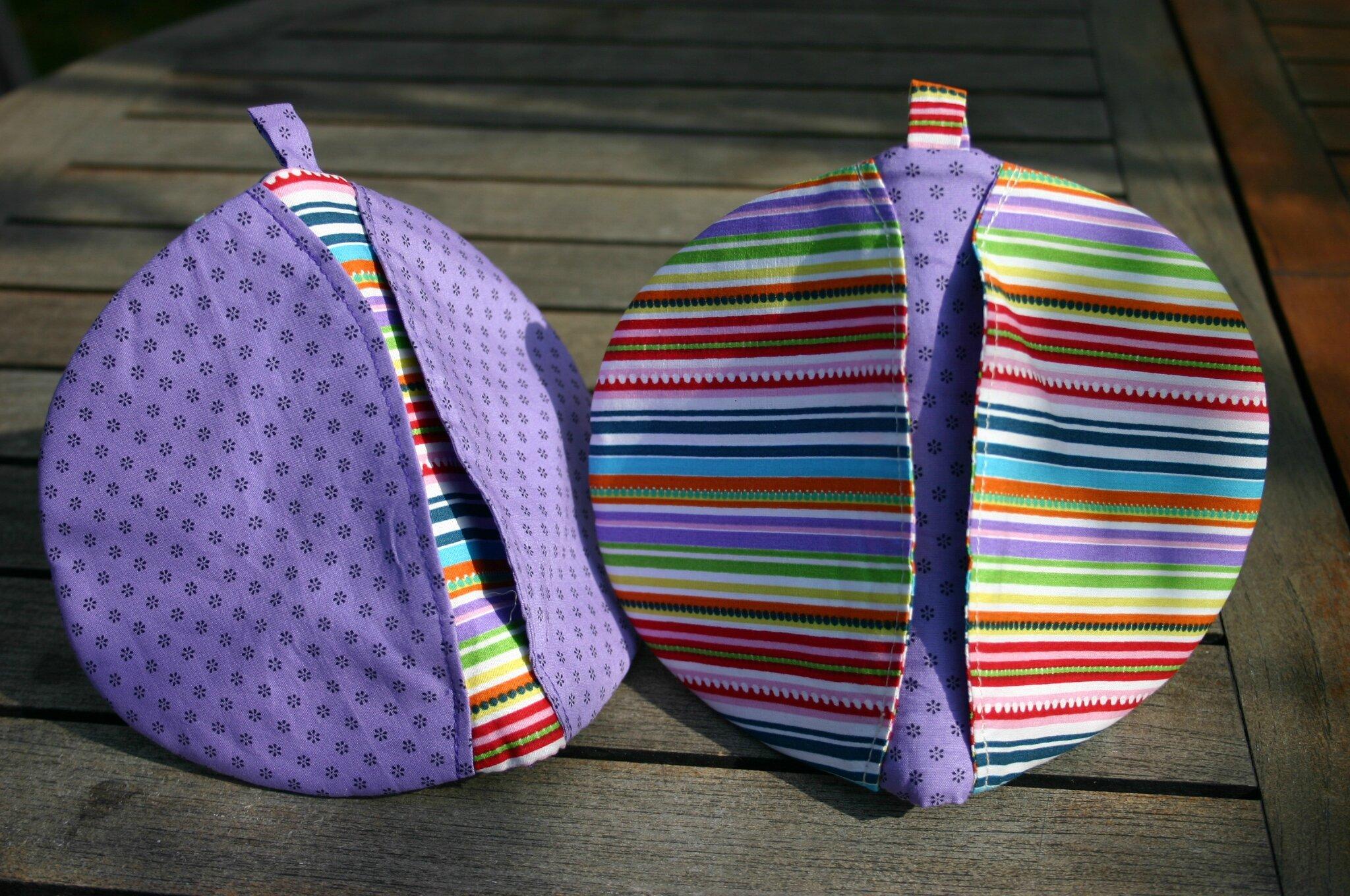 maniques violettes 024