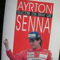Ayrton Senna-trajectoire d un enfant gate