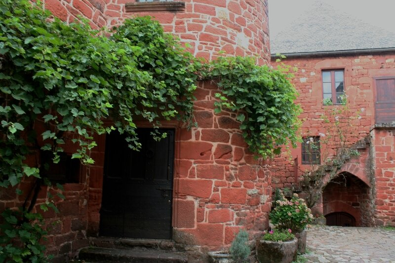 Collonges la Rouge 048