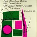 Paul Chambers - 1957 - Paul Chambers Quintet (Blue Note)