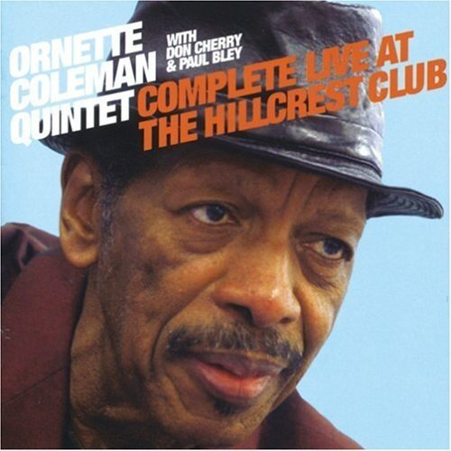 1958-2007-Complete Live at the Hillcrest Club