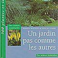 Un jardin pas comme les autres de Dider Willery et Pascal Garbe chez Bordas