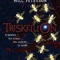 Triskellion ~ will peterson