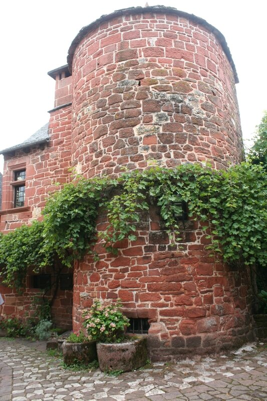 Collonges la Rouge 060