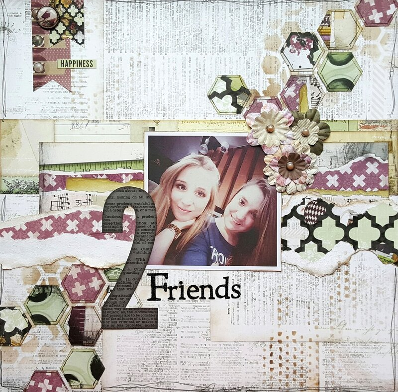 Page2Friends